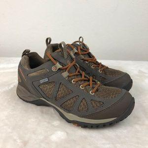 Merrell Siren Sport Q2 Waterproof Shoe Slate Black